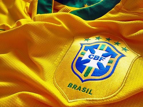 Jogadores convocados Copa das Confederações 2013