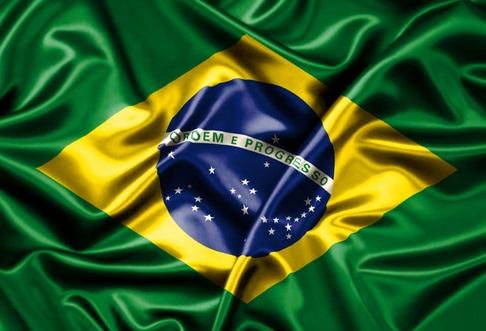 Torcedores podem cantar o hino de costas entre Brasil e México