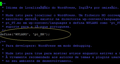 wordpress-portugues
