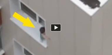 A importância das redes de proteção nos apartamentos