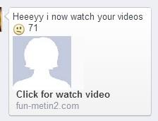 Vírus do facebook Heeeyy i now watch your video fun-metin2.com