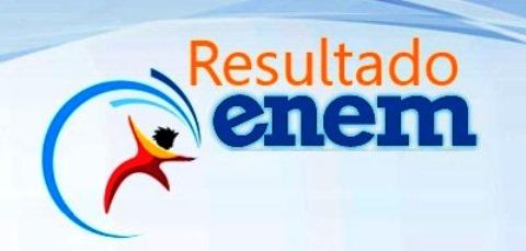 Data divulgação do Resultado do ENEM 2014