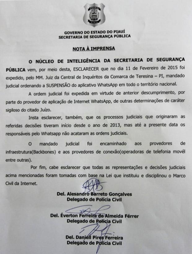 nota_whatsapp-bloqueio-brasil