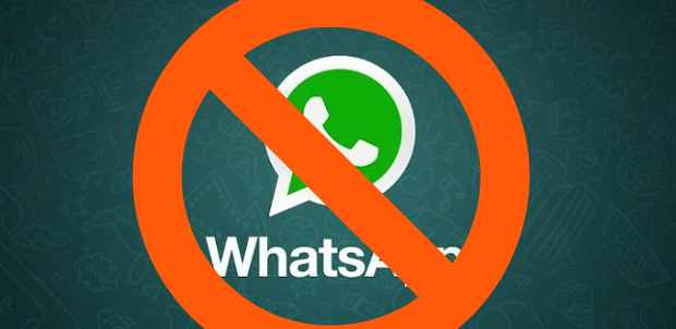 Porque o Whatapp pode ser bloqueado no Brasil