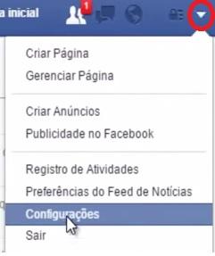 Desativar Facebook definitivamente ou temporariamente