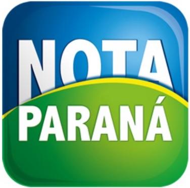 Como funciona a Nota Paraná